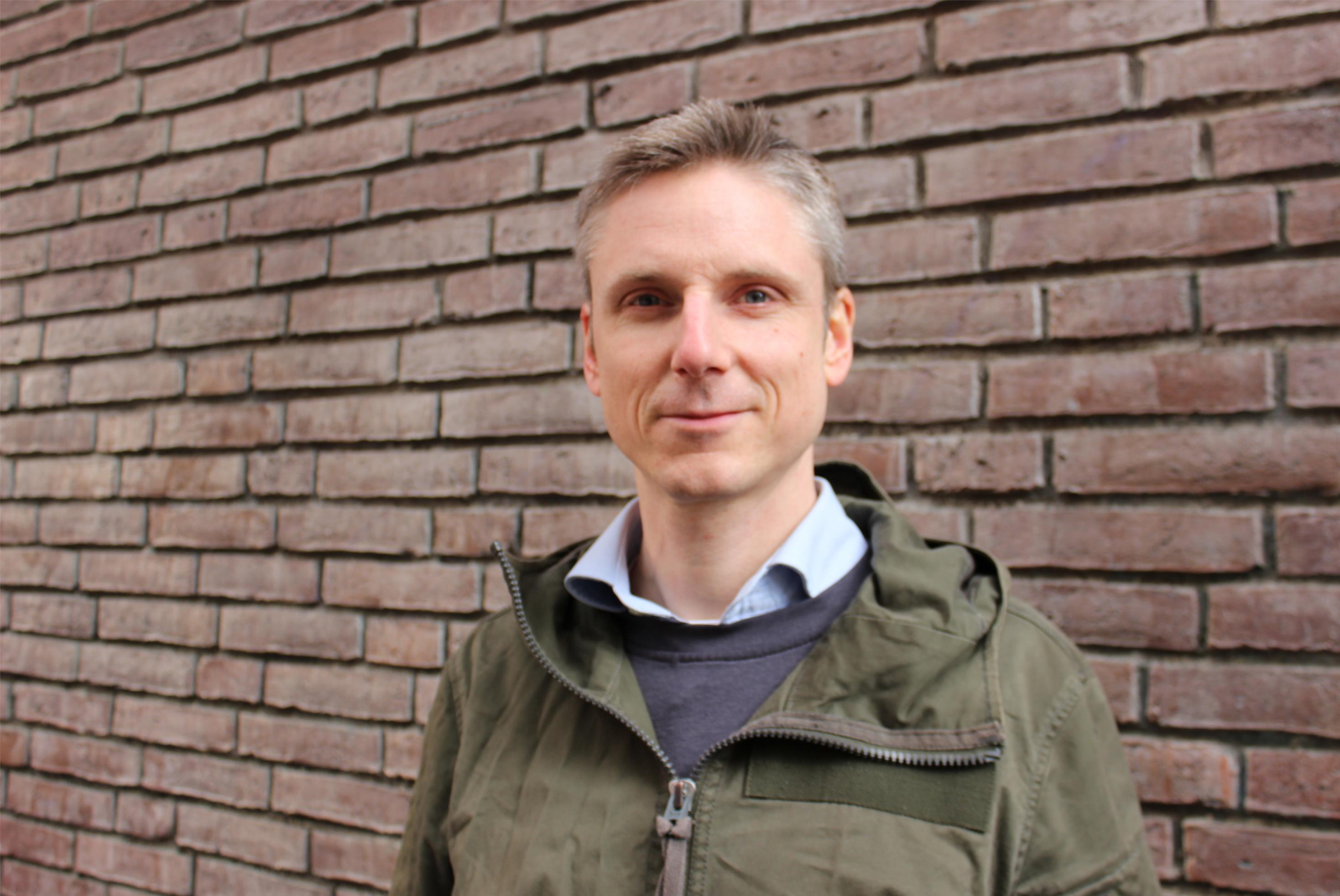 Andreas Halle, Spitzenkandidat der Piraten