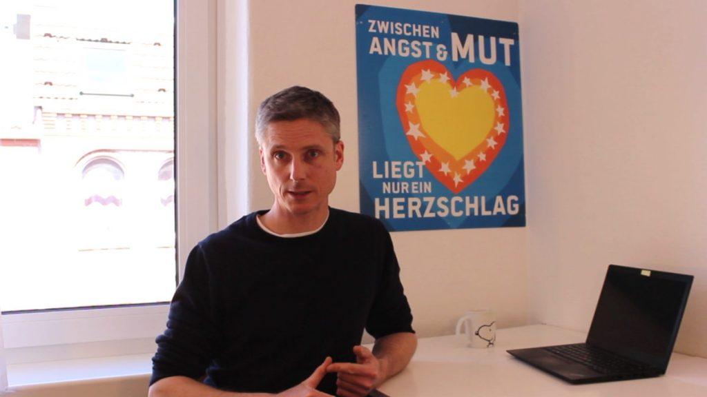 Andreas Halle zum Wahlprogramm der Kieler Piraten